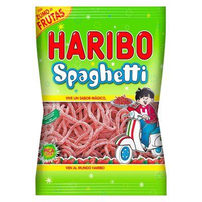 Halal Haribo BE Spaghetti 70g