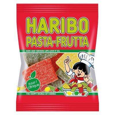 Halal Haribo BE Pasta Frutta 70g